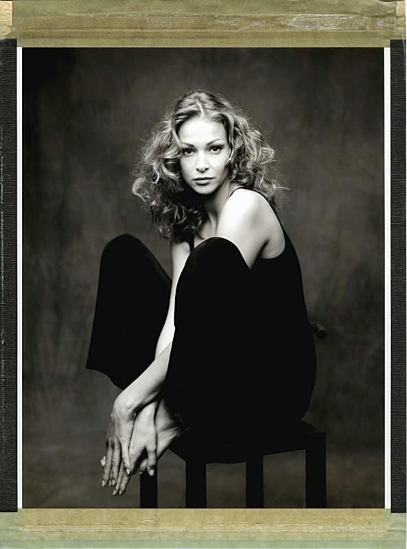 Brigitte O., 1992