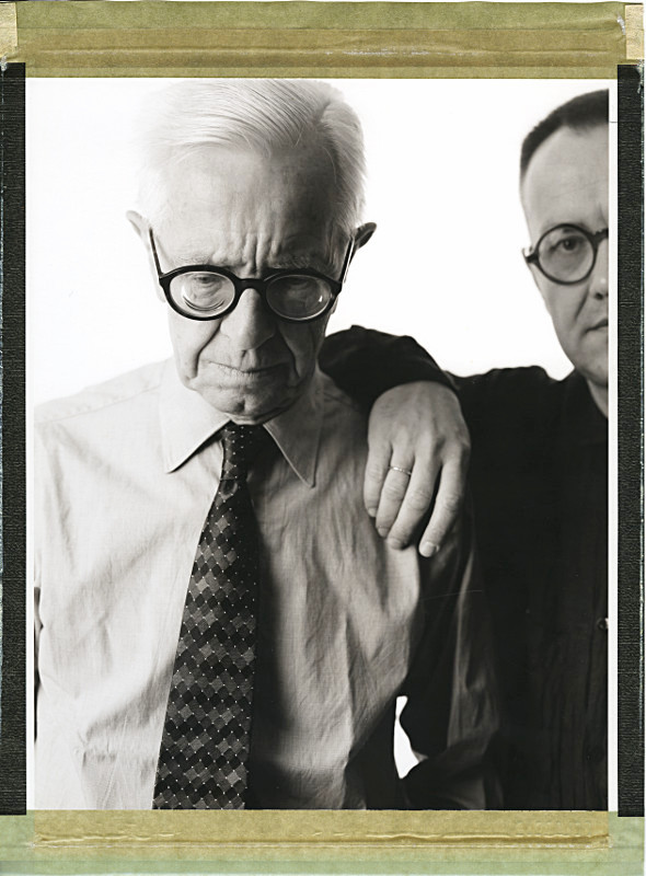 Father and Son,1992