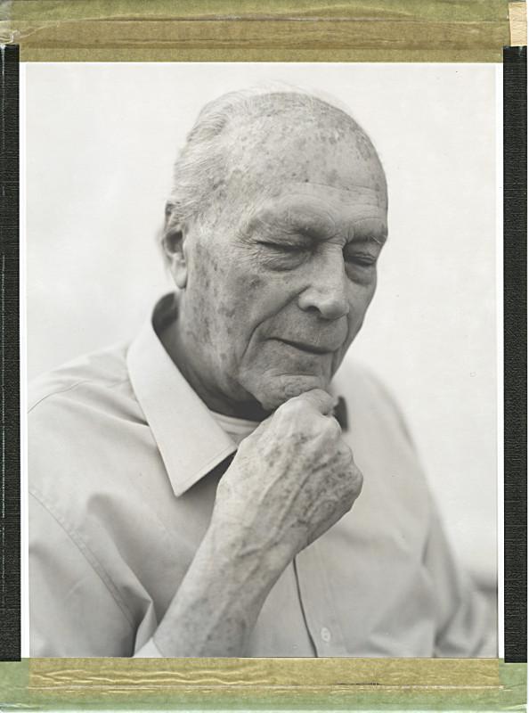 Maestro Mario Peragallo, Musicista, 1994