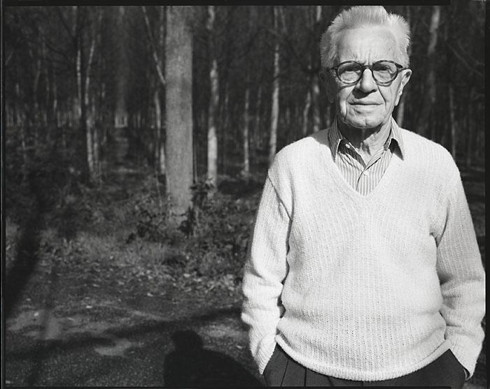 My Father, Luzzara, 2001
