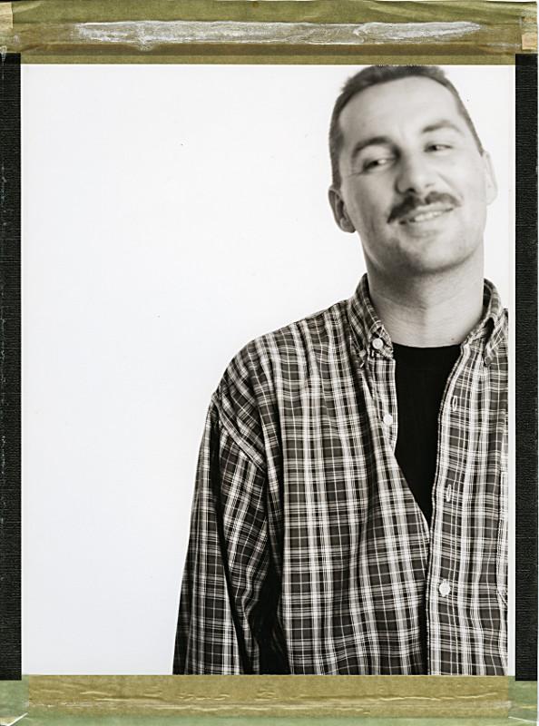 Oliver M., Single, 1993