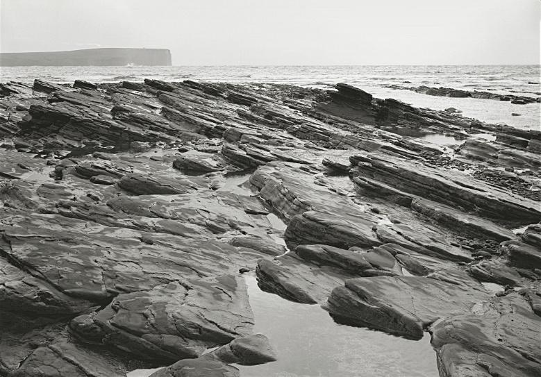 Orkney Birsay, Low Tide