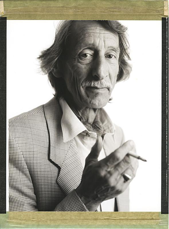 Paul Tanner Gallery Owner, 1993